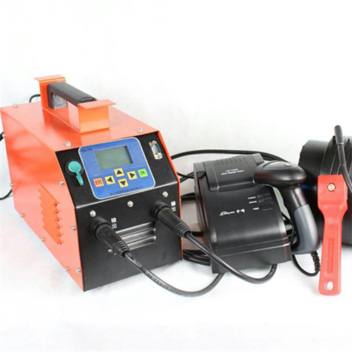 Electric fusion welding machine CH- SW350