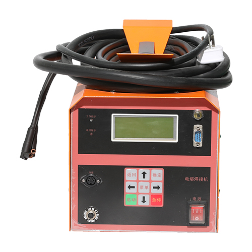 Hydraulic butt fusion welding machines  CH-H160