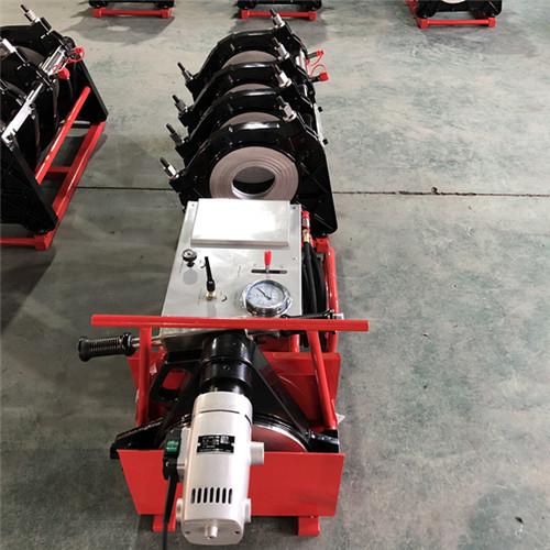 PPR Sockets Welding Machines CH-TW32/63/110