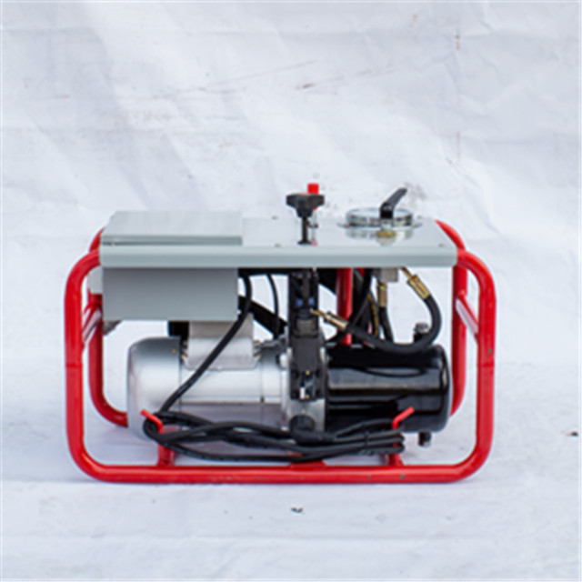 Submerged arc welding ultra small nose itself - automatic welding machine