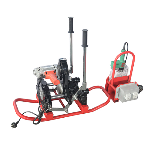 Hand push welding  machine CH-T110