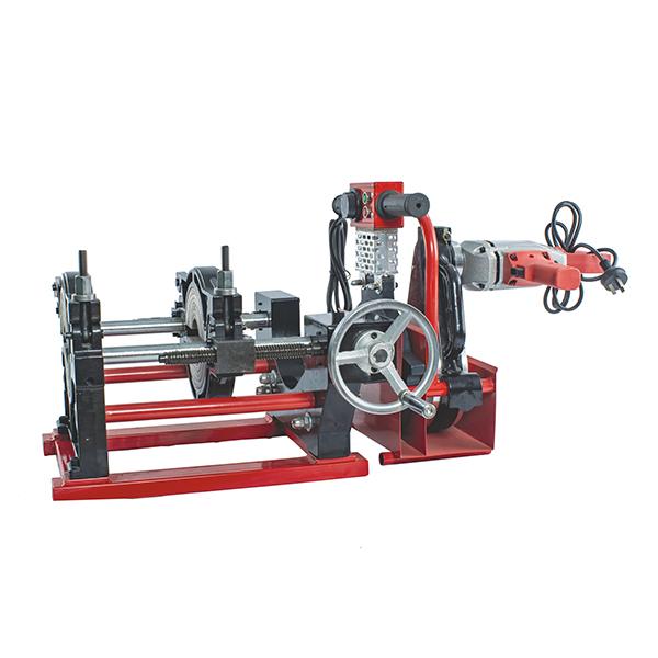 Hand Butt-fusion welding machines 17