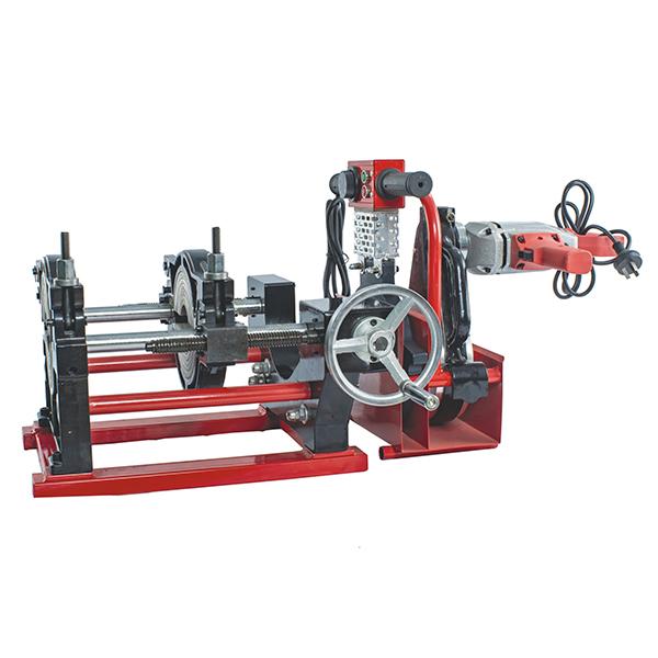 Hand Butt-fusion welding machines 18