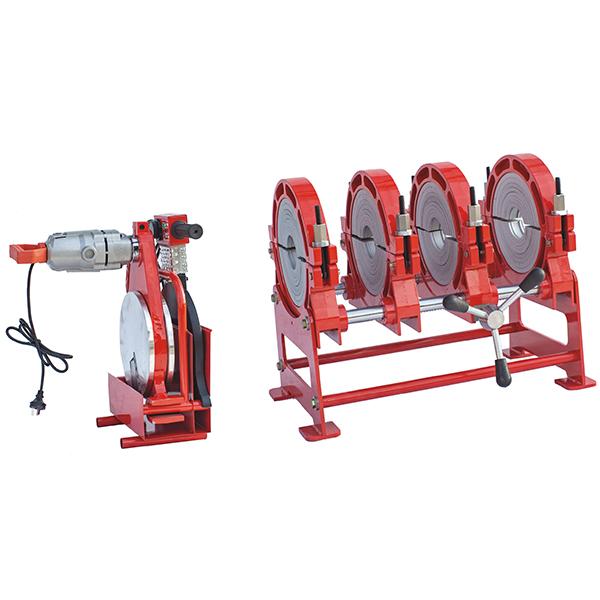 Manual Butt Fusion Welding Machines 26