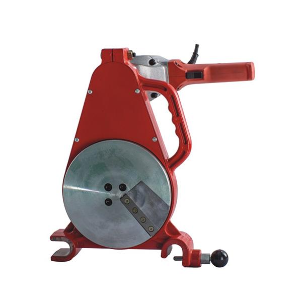Manual Butt Fusion Welding Machines 33d