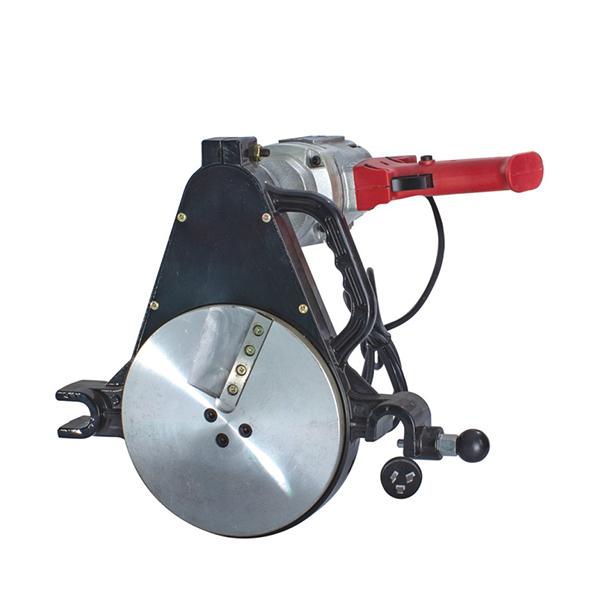 Hand Butt-fusion welding machines 33a