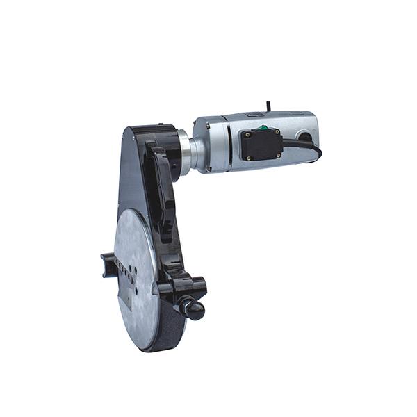 Hydraulic Butt-fusion welding machines 33e