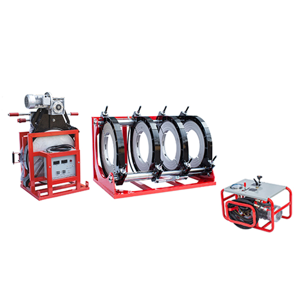 Professional Hydraulic Butt-fusion welding machines