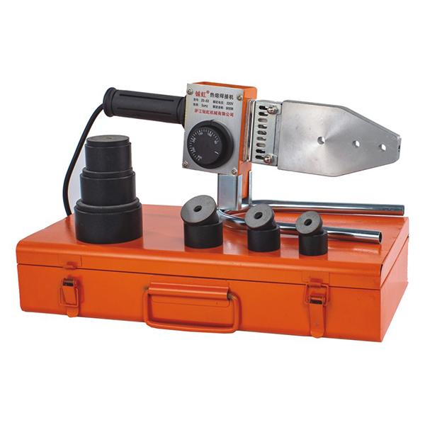ppr socket welding machine 20-63mm