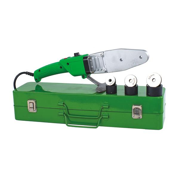 socket fusion plastic pipe welding tools