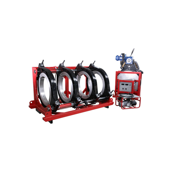 800mm Hydraulic Butt-fusion welding machines